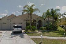 Florida New home