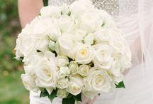Tohni & Blake / Wedding Flowers