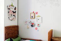 Chambre enfant / Lit, accessoires, rangement... De l'inspiration pour de belles chambres d'enfant !