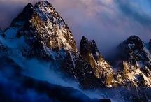 Mountains ❤