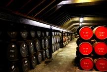 Whisky / Découvrez notre séjour autour du whisky écossais: http://www.vacances-ecosse.fr/Chateaux-Whisky-8J