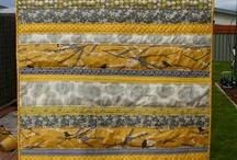 Quilts / by Sue Schaller