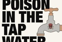 Chemicals in our Tap Water / Many cities around the world have dangerous chemicals in their tap water.