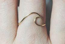 anillo ola