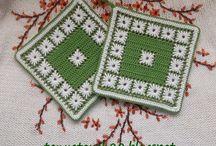 DIY embroidery (вышивка мастер-классы)