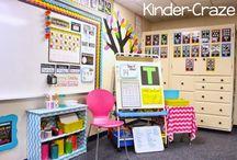 Classroom layout & design