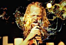 """KHROMA """"LAMBS"""" Collapse European Tour 2013 / video recorded at live show Collapse European Tour 2013 """"U BAZYLA"""" Poznań  production: LUart STUDIO  2013"""