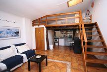 Quarto Oliveira / Een ruim sfeervol appartement bij Quinta da vida Serena. Eigen terras en toegang tot het zwembad.