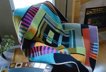 Quilts / by Nancy Haggarty