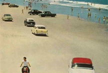 Daytona Beach / by Vina Thoreson