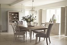 Dining Room / Looking for inspiration? Here you can find all the pieces of the puzzle to create the perfect room.
