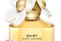 Scents and Sensibility / My favourite perfumes