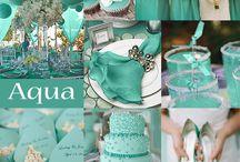 wedding decoration color 2015