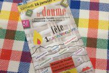Anniversaire de La Doume / La doume est la monnaie locale du Puy-de-Dôme