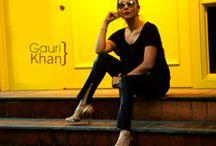 Gauri Khan Wallpapers / Download Gauri Khan Wallpapers :http://www.glamsham.com/download/wallpaper/11/953/0/gauri-khan-wallpapers.htm
