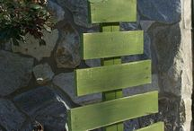 Outdoor Ideas / by Kayla Latham