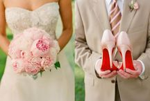 Wedding Ideas / by Molly Pearcy
