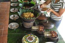 Balinese Mouthwatering