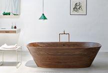 SDB / Home - idées pour la salle de bain