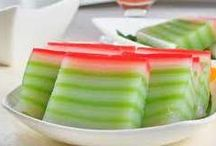 indonesian traditional cake / My Favorite traditional cake