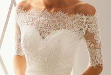 Wedding Ideas & Gowns
