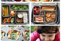 Lunchbox ideer