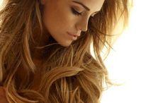 Hair / The hair I wish I had...
