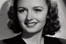 Donna Reed - 1921/1986