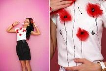 Model pakaian buatan sendiri
