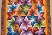 To do quilts list