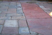 Patio Paving Ideas