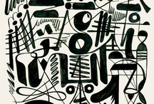 Abstract / by Silvana Salas