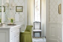 Home Dressing Areas