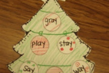 ~Classroom Santa/Reindeer Unit
