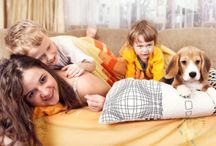 Rodina a Deti