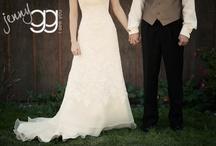 Seattle Wedding Photographers I Love... / I love the work of these Seattle area Wedding Photographers!