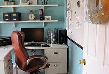 Office Ideas / by Laura Danielson