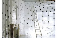 Black & White Color Stories / by NexTrend Design (Ellie Hanson)