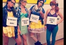 Holidays: Halloween Costume Ideas