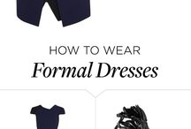 Formal + Semi Formal