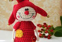 Crochet Noel