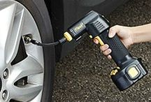 Automotive Tips & Gadgets / Gadgets that make anything involving your car/truck/trailer easier and better.