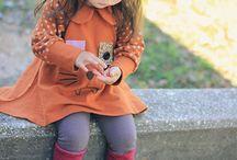 Cute Kids Wear