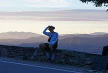 the CAMINO de SANTIAGO is... / a little description of what the CAMINO de SANTIAGO is for us...