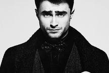 Daniel Radcliffe. / #DanielRadcliffe