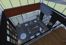DCBLL- Zinkunie showroom design
