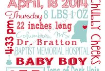 Baby & Mommy / Becoming a new mommy and scared :/ eek!! Prayers needed! Just hoping for the best with my new lil man Mr Bentlee Laithen-Blake :D ! Only a few more days or weeks to go till HES HERE!!!!!!!! :-D  / by Melanie Pritchett