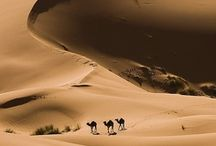 desert formation