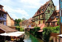 France holiday / All things we must see while on holiday in France