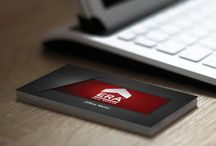 ERA Real Estate Business Card Designs for 2015 / ERA Real Estate Business Card Designs and Templates for 2015.